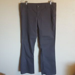 The North Face hiking/athletic pants